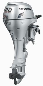 Лодочный мотор Honda BF 20 DK2 SHSU