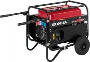 Генератор Honda ECMT 7000