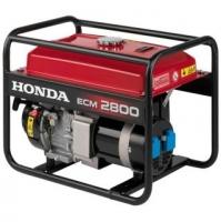 Генератор Honda ECM 2800
