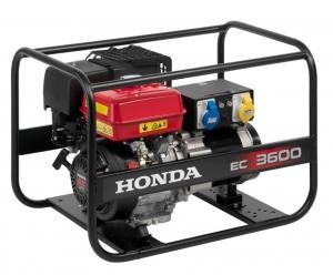 Генератор Honda EC 3600