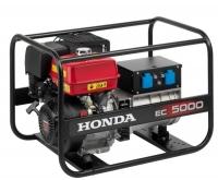 Генератор Honda EC 5000