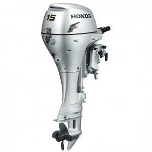 Лодочный мотор Honda BF 15 DK SHU