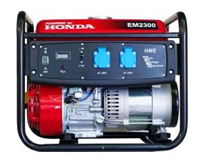 Генератор Honda EM 2300